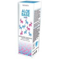 Aloe Base Kids Crema Baby Idratante - BIOEARTH