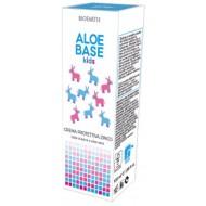 Aloe Base Kids Crema Protettiva Zinco- BIOEARTH
