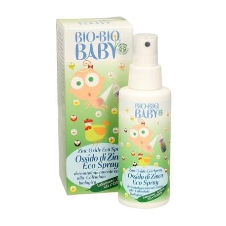 Ossido di Zinco Eco Spray - BIO BIO BABY