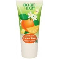 Crema Mani Arancio - BIO BIO BABY