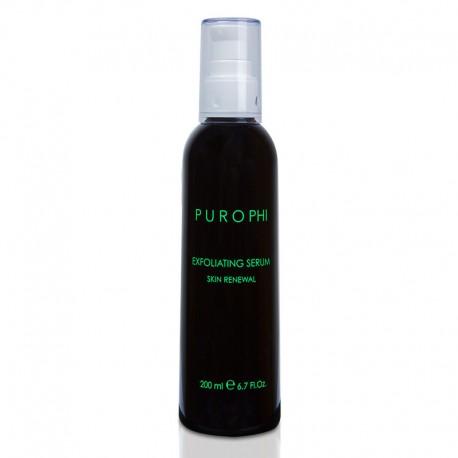 Exfoliating Serum - PUROPHI