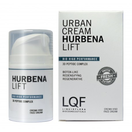Urban Cream Hurbena Lift Tender - LIQUIDFLORA