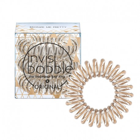 Bronze Me Pretty - INVISIBOBBLE