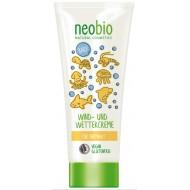 Baby Crema Protezione stagione fredda - NEOBIO