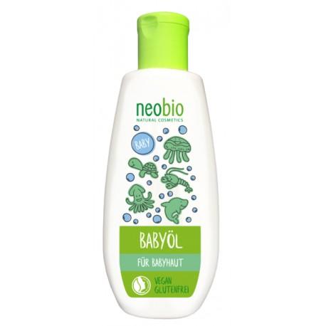 Baby Olio - NEOBIO