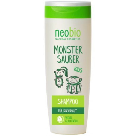 Baby Shampoo - NEOBIO