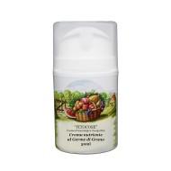 Crema nutriente al Germe di Grano - FITOCOSE