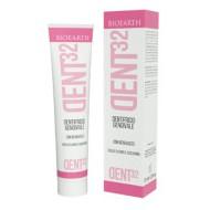 Dent 32 Dentifricio Gengivale con Bergaseed - BIOEARTH