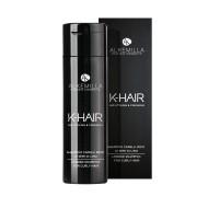 Shampoo Capelli Ricci ai Semi di Lino - K - HAIR