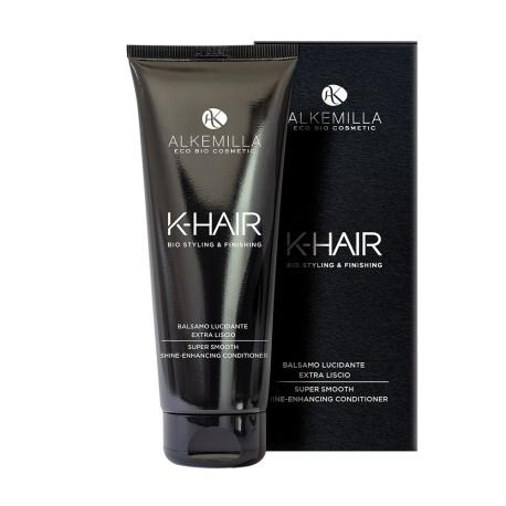 Balsamo Lucidante Extra Liscio - K- HAIR