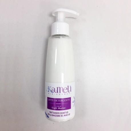 Latte Detergente - KAMELI BIO COSMESI