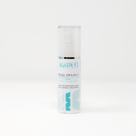 Hair Care Biogel Idra·Ricci - KAMELI BIO COSMESI