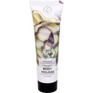 Organic Firming Body Mousse Artichoke 50 ml - HANDS ON VEGGIES