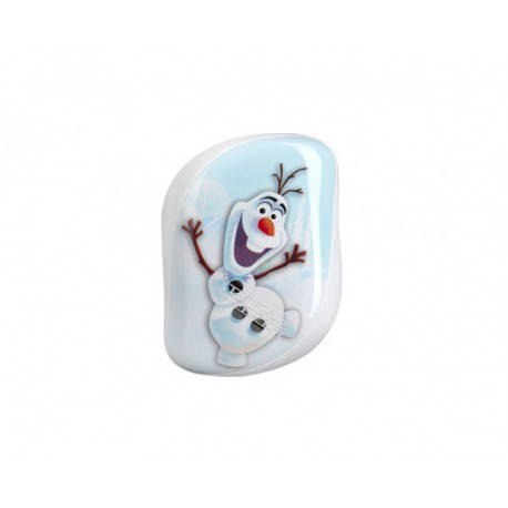 Compact Styler Disney- Frozen Olaf - TANGLE TEEZER