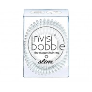 SLIM Crystal Clear - INVISIBOBBLE