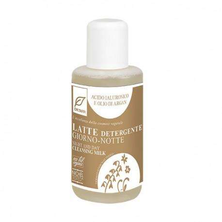 Latte Detergente Giorno-Notte  - DR. TAFFI