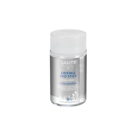 Deodorante Stick Cristallo - SANTE NATURKOSMETIK