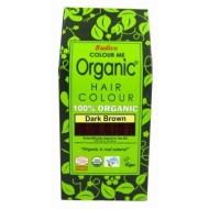Colorante Vegetale per Capelli Dark Brow - RADICO