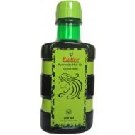 Olio Ayurvedico per Capelli - RADICO