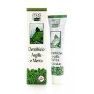 Dentifricio argilla  e menta  - TEA NATURA