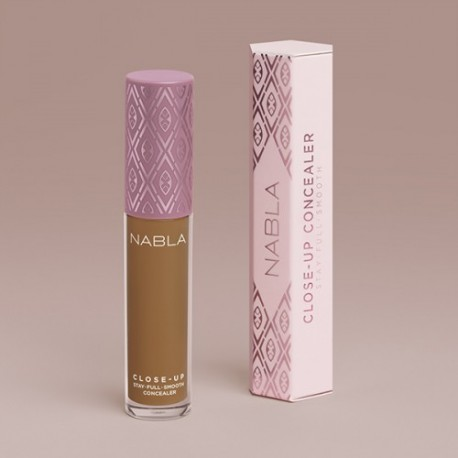 Close-Up Concealer Almond - NABLA