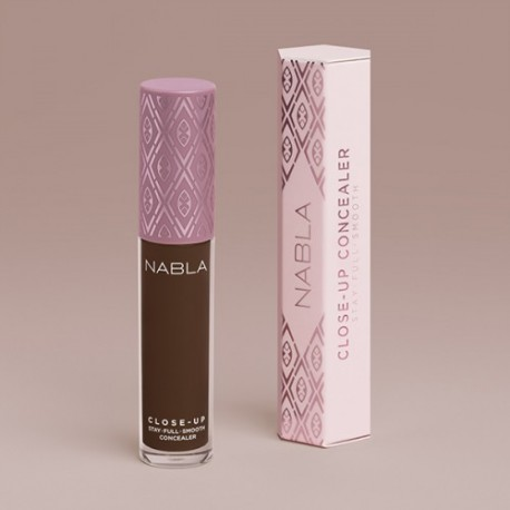 Close-Up Concealer Cocoa - NABLA