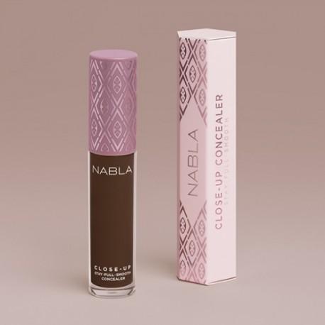 Close-Up Concealer Cocoa - NABLA