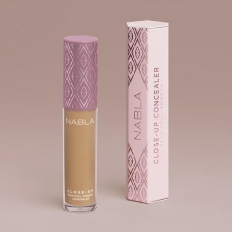 Close-Up Concealer Golden Beige - NABLA