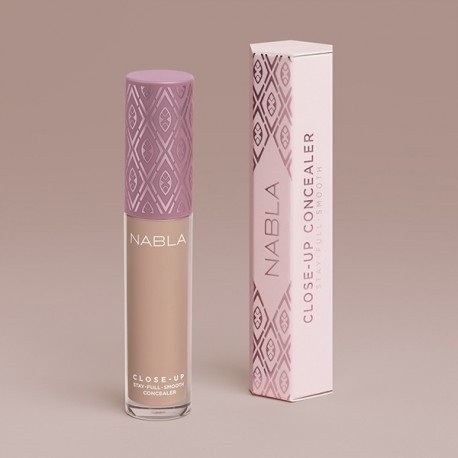 Close-Up Concealer Light Peach - NABLA