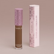 Close-Up Concealer Mocha - NABLA