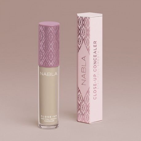 Close-Up Concealer Porcelain - NABLA