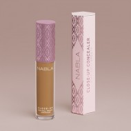 Close-Up Concealer Warm Honey - NABLA