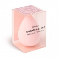 Smooth & Blend Makeup Sponge - NABLA