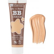 BB Cream 01 Fair- LA SAPONARIA