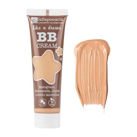 BB Cream 02 Sand- LA SAPONARIA