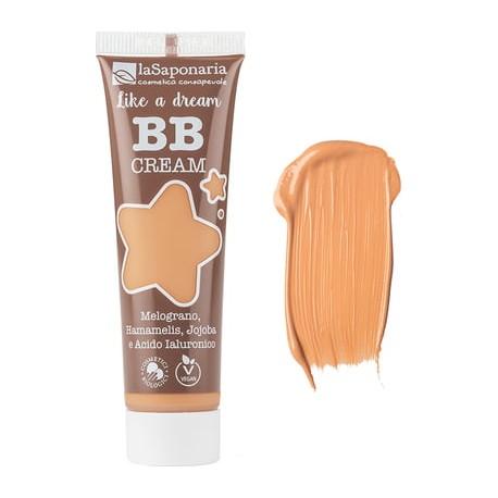BB Cream 03 Gold - LA SAPONARIA