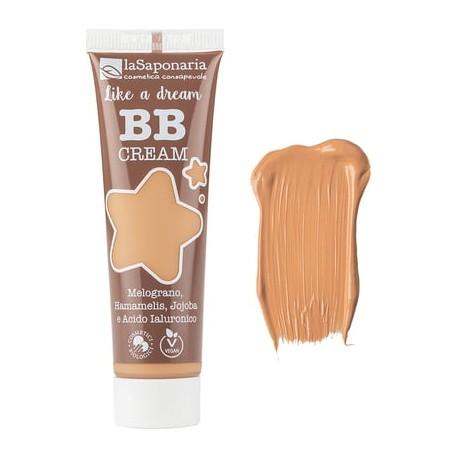 BB Cream 04 Beige  - LA SAPONARIA