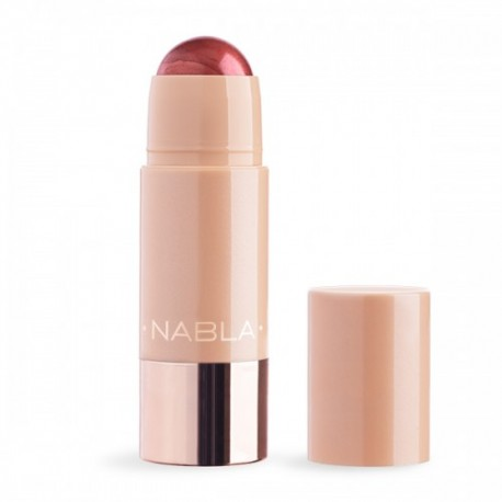 Glowy Skin Blush Desert Rose - NABLA