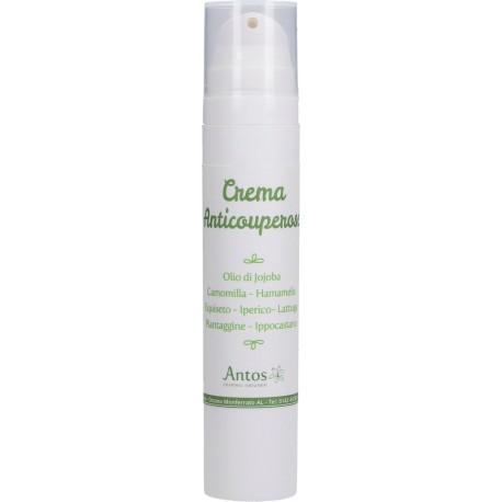 Crema anticouperose - ANTOS
