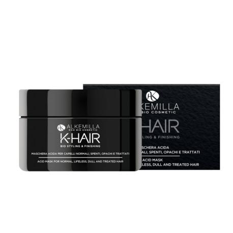 Maschera Capelli Acida - K-HAIR