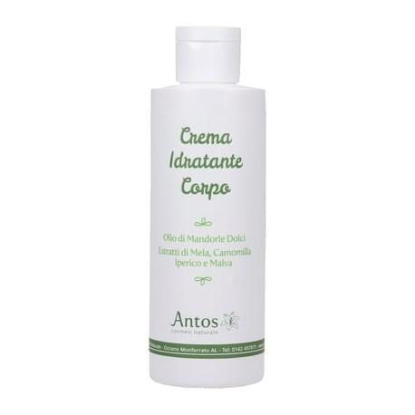 Crema  Idratante Corpo Naturale - ANTOS