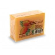 Saponetta 100 gr Albicocca Bio - SAPONE DI UN TEMPO