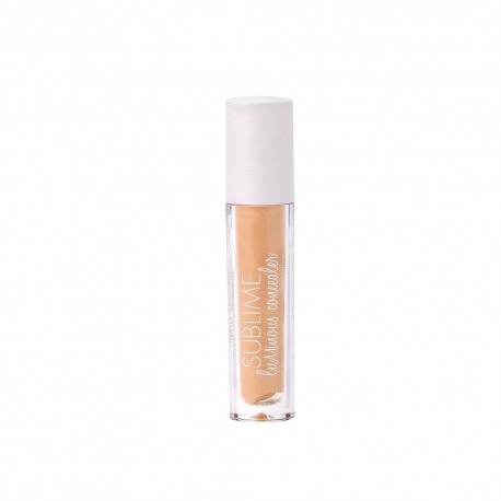 Sublime Luminous Concealer 02 - PUROBIO