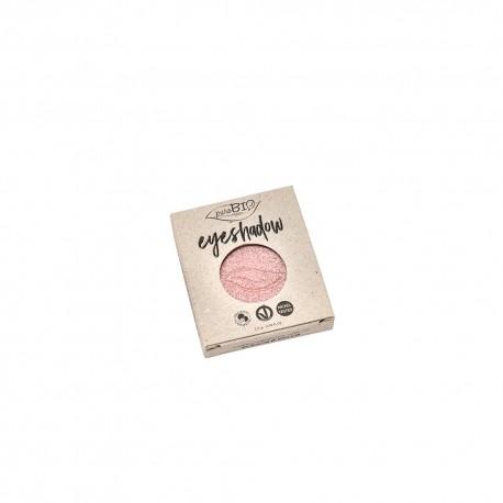 Ombretto Refill  Shimmer 25 Rosa  - PUROBIO