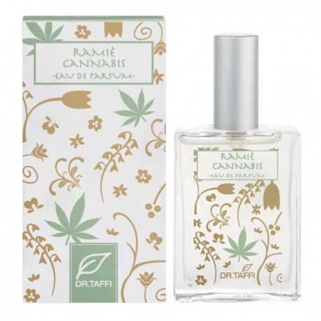 Profumo Ramiè Cannabis - DR.TAFFI