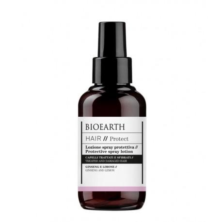Bioearth Hair 2.0 Lozione Spray Protettiva - BIOEARTH