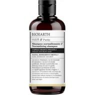 Bioearth Hair 2.0 Shampoo Normalizzante - BIOEARTH