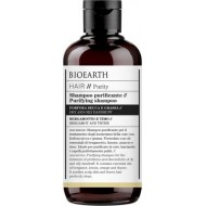 Bioearth Hair 2.0 Shampoo Purificante - BIOEARTH