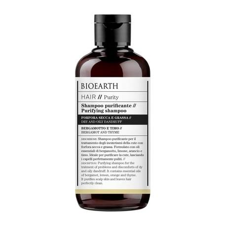 Bioearth Hair 2.0 Shampoo Purificante - BIOEARTH