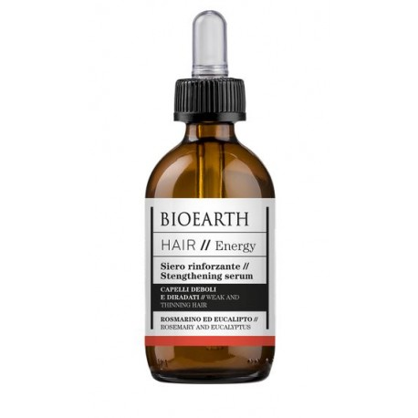 Bioearth Hair 2.0 Siero Rinforzante - BIOEARTH